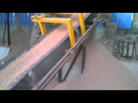 C&D Waste (Construction & Demolition) Recycling Process