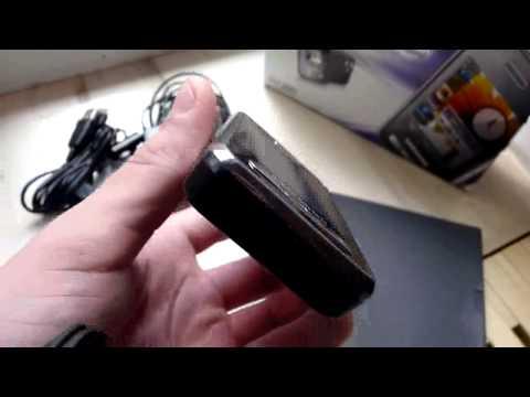 Samsung SGH-D980 Dual Sim Predaj Video