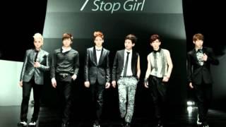 ukiss   stop girl mp3 audio