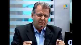 DEBATE CORREIO BRAZILIENSE E TV BRASÍLIA - COM PARTICIPAÇÃO DE AGNELO QUEIROZ 2