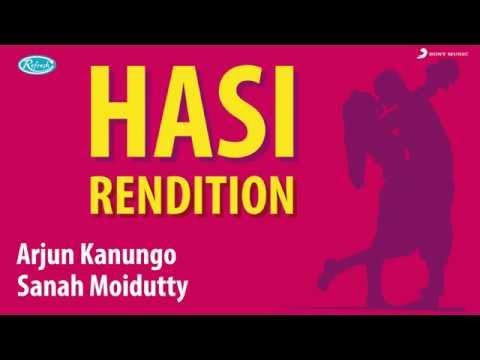 Hasi (Rendition)  song lyrics
