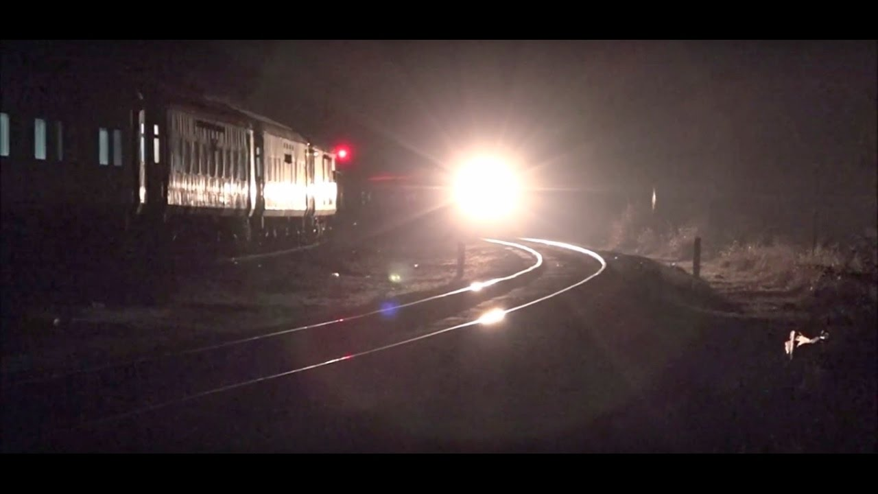 journey compilation of 9 videos only for night train lovers