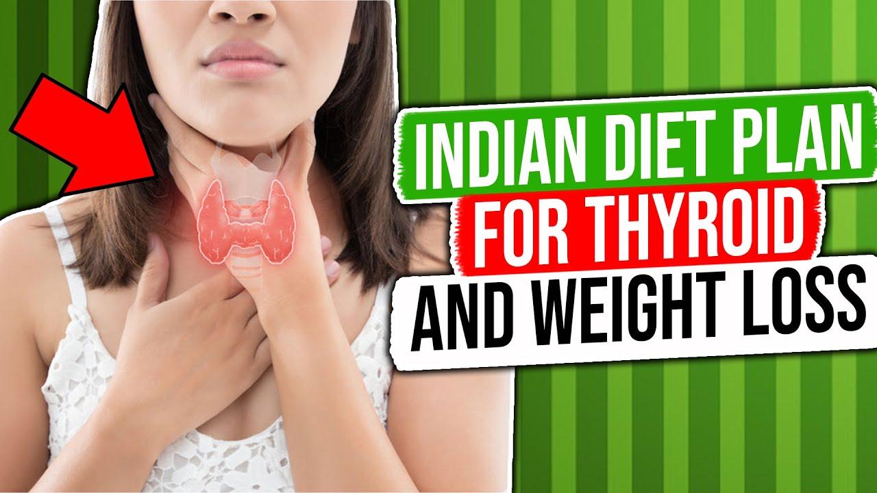 hypothyroidism diet plan india