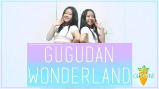 [CAROTENE] GUGUDAN (구구단) - WONDERLAND (원더랜드) DANCE COVER