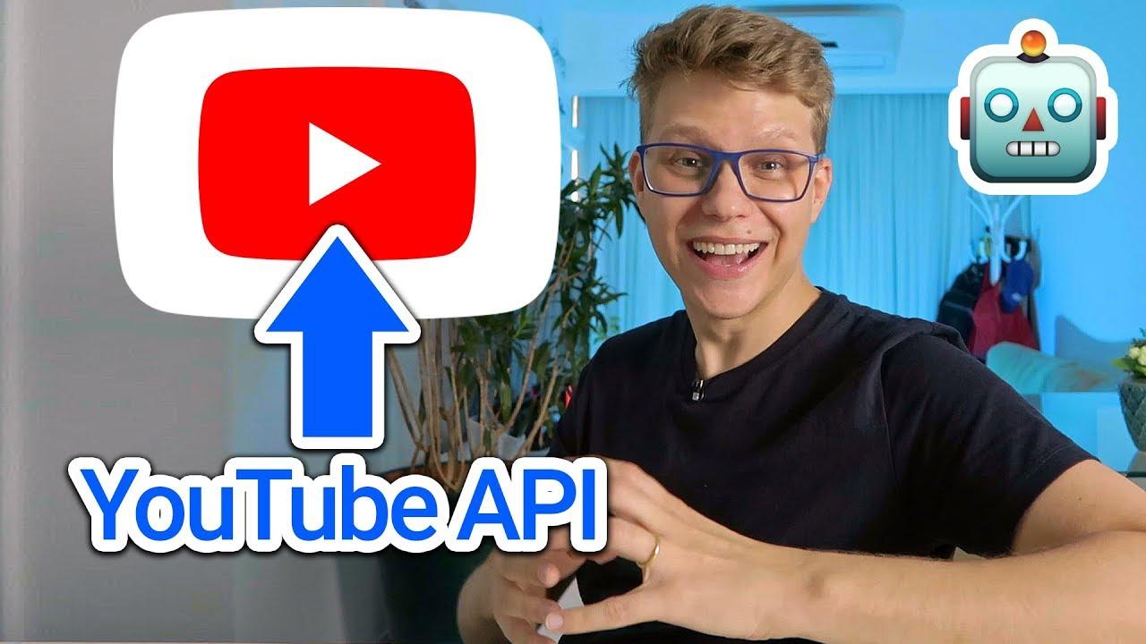 YouTube API: tutorial para upload de vídeos (OAuth2)
