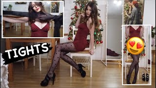 GATTA Tights - TRY ON HAUL + REVIEW | Part II