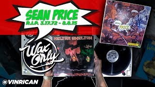 Discover Samples On Classic Tracks From Sean Price #WaxOnly