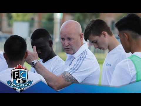 EDDIES TV |  Academy to lead Alberta at Canada Summer Games