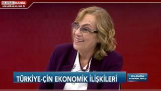 Şule Perinçek ile Elinin Hamuru 13 Mayıs- Bölüm 1- Ulusal Kanal