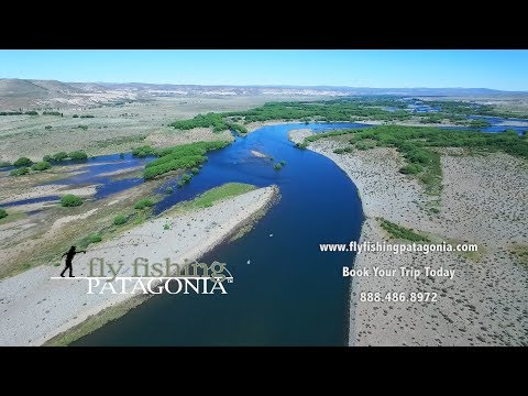 Fly Fishing Patagonia Outfitters
