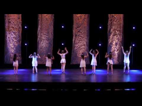 Senior Dance Mateo Motion 2016