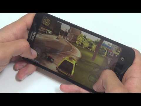 Asus Zenfone 2 GTA 3 performansı GAMEPLAY