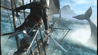 assassin creed 4 black flag.Белый кит.Как его найти?