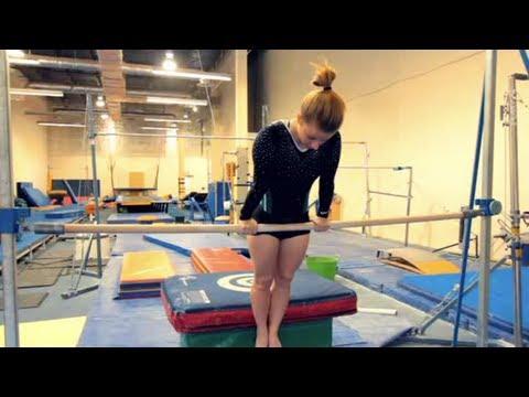 How to Do a Kip Drill | Gymnastics