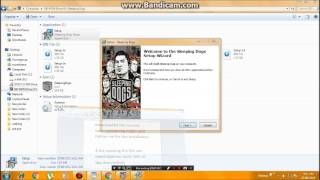 how to download and install sleeping dogs SKIDROW