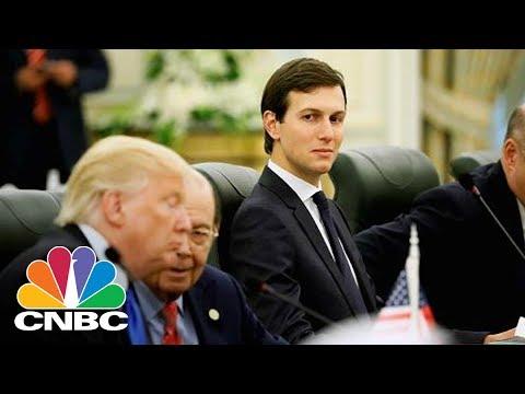 Jared Kushner Under FBI Scrutiny   CNBC