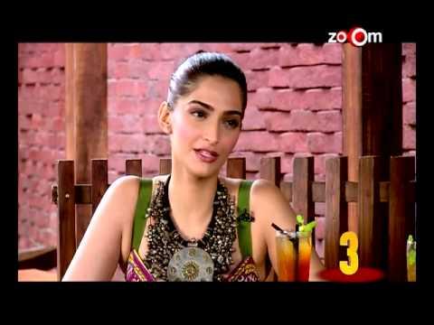 Sonam Kapoor's 10 on 10 Interview!