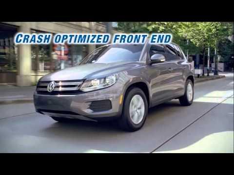 New 2013 Volkswagen VW Tiguan Flint Detroit MI 48439 Grand-Blanc MI Flint MI