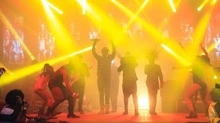 Live and Die in Afrika Tour - (Trailer) 2016