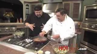 New Mexicos Hot Chefs Tm Church Street Cafe, Calabacitas