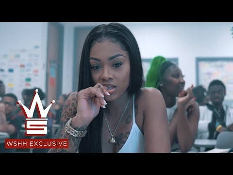 "Ann Marie Feat. YK Osiris ""Secret"" (WSHH Exclusive - Official Music Video) Mp3"