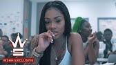 """Ann Marie Feat. YK Osiris """"Secret"""" (WSHH Exclusive - Official Music Video)"""