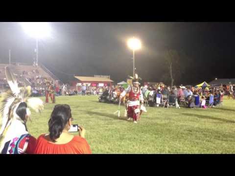 Pawnee PowWow 2013