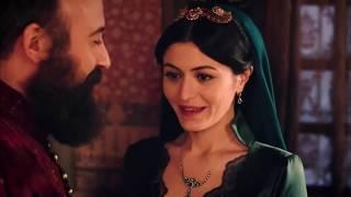 Шах-султан о Хюррем