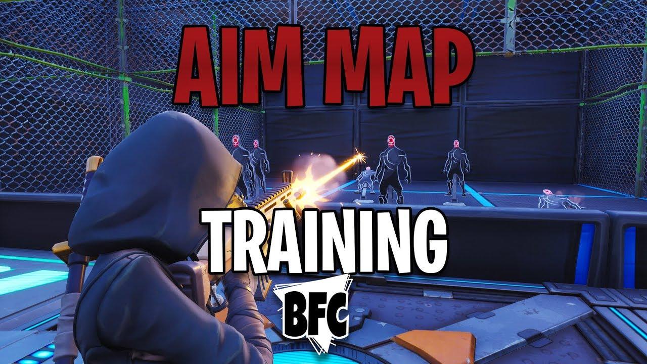 Bfc Aim Training V10