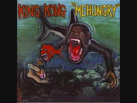 King Kong - Ten Long Years