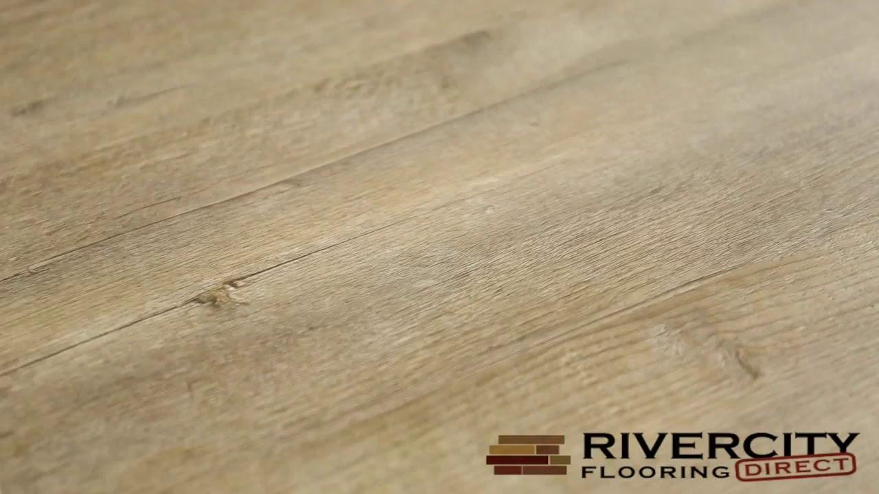 coretec one promenade ct101-967rivercity flooring - youtube