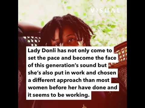 Lady Donli