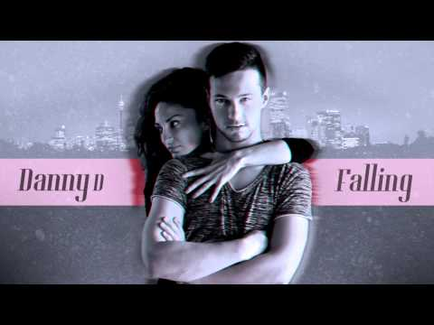 Danny D - Falling (by Thrace Music)