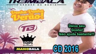 Trem balada 2016 sua musica