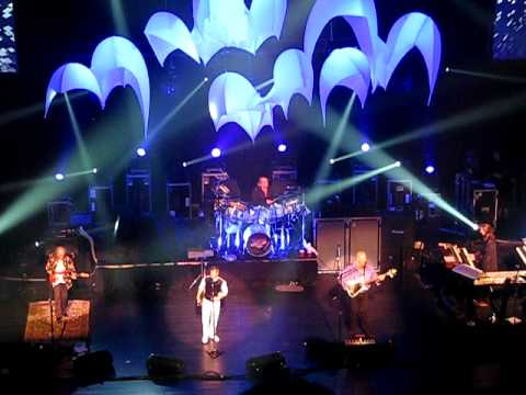 "YES ""Owner of a Lonely Heart"" Live 2009 July 15, 2009"
