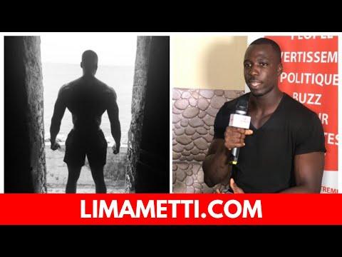 Diet, programme d'entraînement, conseils... : Moussa bodybuilder fait des révélations thumbnail