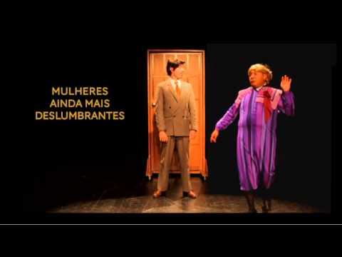 Trailer do filme Os 39 Degraus