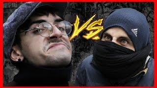 NOOB Artist vs. PRO   Ft. Pppeter