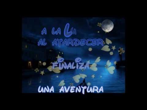 desearos dulces sueños a tod@s
