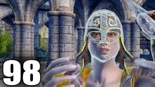 I BROKE THE GAME! - An Oblivion Tale Ep. 98
