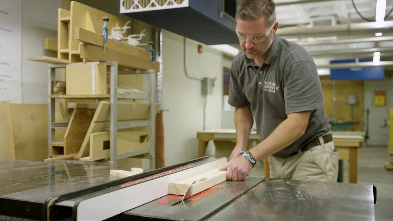 carpentry | full-time programs | north bennet street school