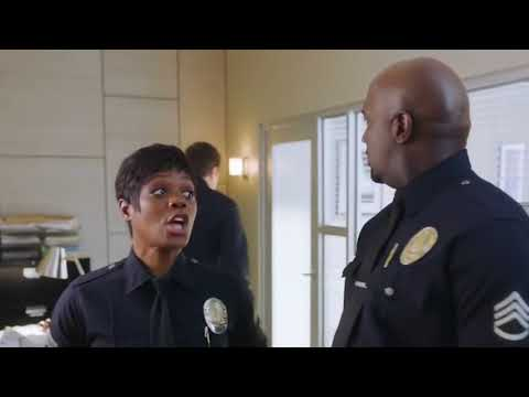 Download THE ROOKIE 1x19 - THE CHECKLIST