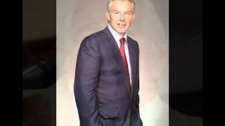 Tony Blair imitates Dennis Skinner