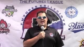 Futures League Minute 6/17/2015