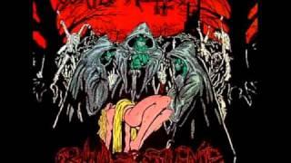 Corpus Rottus - Vomit Pool