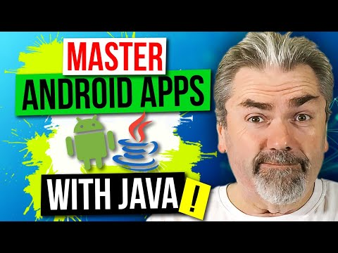 Android Java Masterclass - Become An App Developer On Udemy - Official