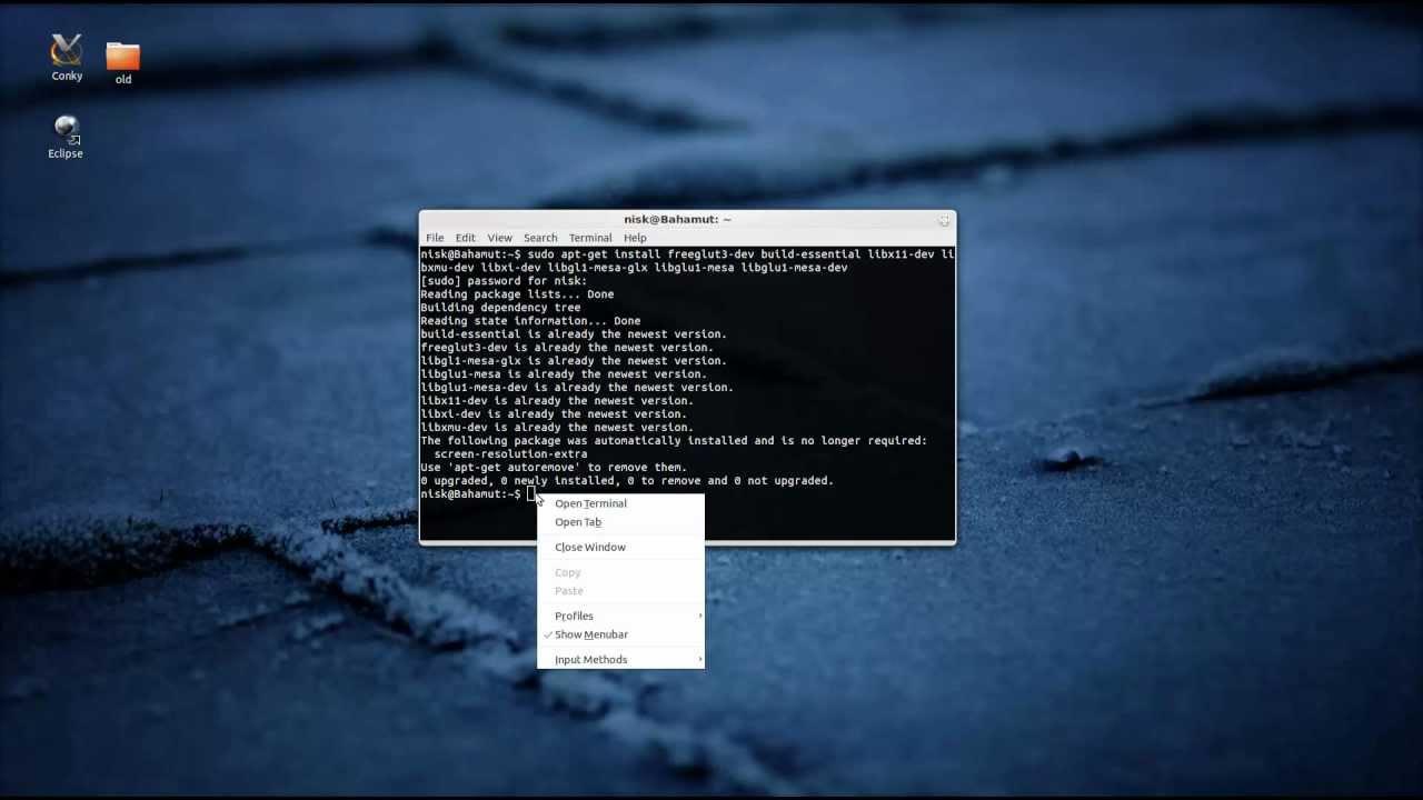 How to install the latest nvidia drivers on ubuntu 14. 04 trusty.
