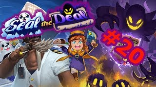 A Hat in Time: Seal the Deal [] Part 20