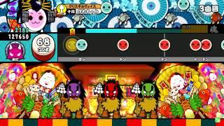 撮影協力:G-pala鹿児島隼人店 player:ひめちゃん なぜこの曲まだ入ってるのか...(^^;