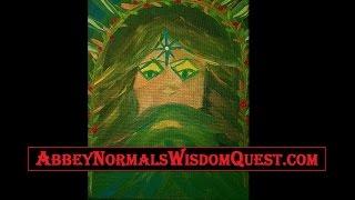 Archangel Metatron - Crow Spirit - Ilusion vs Love - 3D vs 5D Reality